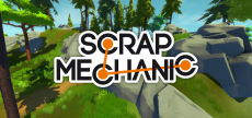 Scrap Mechanic 07 HD
