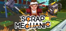 Scrap Mechanic 08 HD