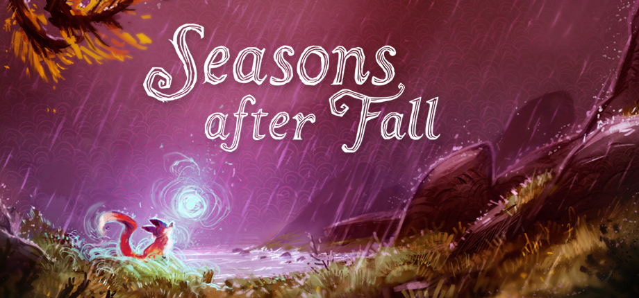 Seasons After Fall 05 HD