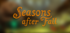Seasons After Fall 03 HD blurred