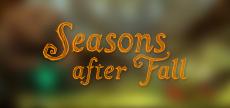 Seasons After Fall 03 HD blurred