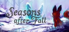 Seasons After Fall 06 HD