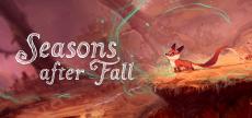 Seasons After Fall 07 HD