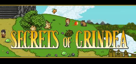 Secrets of Grindea 01