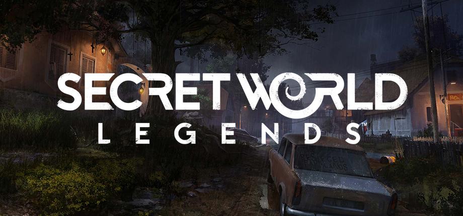 Secret World Legends 08 HD