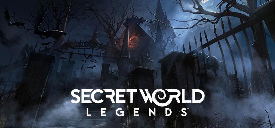 Secret World Legends 11 HD