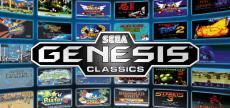 Sega Genesis Classics 01 HD