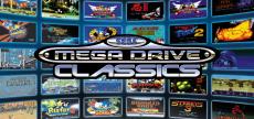 Sega Genesis Classics 02 HD