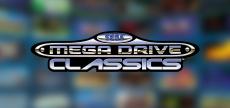 Sega Genesis Classics 06 HD blurred