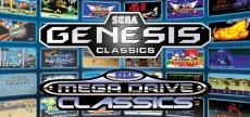 Sega Genesis Classics 07 HD