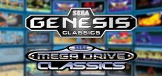 Sega Genesis Classics 08 HD