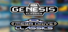 Sega Genesis Classics 09 HD blurred