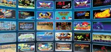 Sega Genesis Classics 10 HD textless