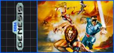 Genesis - Eternal Champions