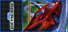 Genesis - Hard Drivin