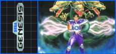 Genesis - Mystic Defender