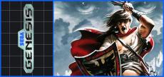 Genesis - Shining Force 2