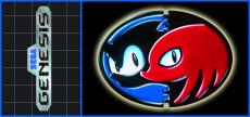 Genesis - Sonic & Knuckles