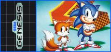 Genesis - Sonic the Hedgehog 2