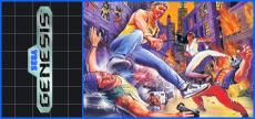Genesis - Streets of Rage 1