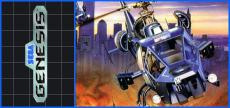 Genesis - Super Thunder Blade