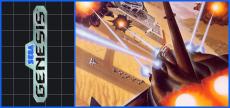 Genesis - Thunder Force 2