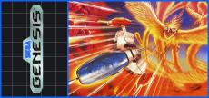 Genesis - Thunder Force 3