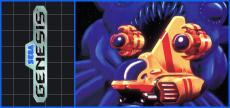Genesis - Zero Wing