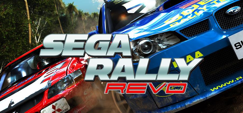 Sega Rally Revo 01 HD