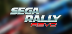 Sega Rally Revo 03 HD blurred