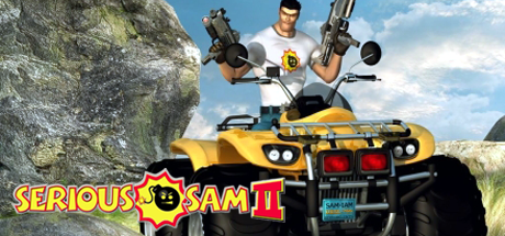 Serious Sam 2 07