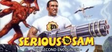 Serious Sam SE 01