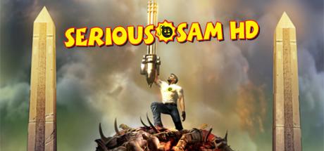 Serious Sam HD 01