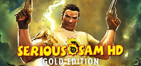 Serious Sam HD Gold 01