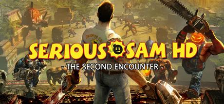 Serious Sam HD Second Encounter 01