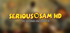 Serious Sam HD Second Encounter 03 blurred