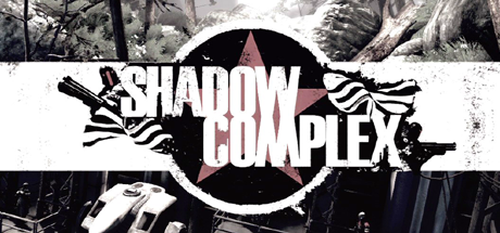 Shadow Complex Remastered 01