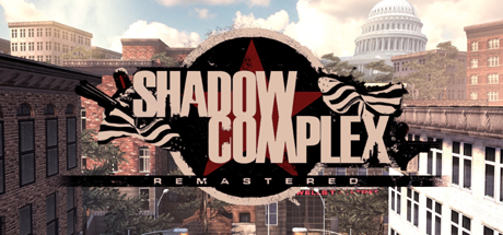 Shadow Complex Remastered 06