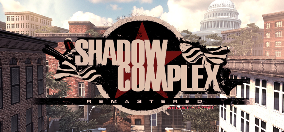 Shadow Complex Remastered 09 HD
