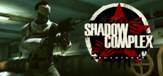 Shadow Complex Remastered 03