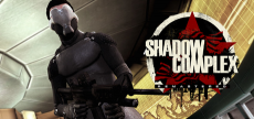 Shadow Complex Remastered 07