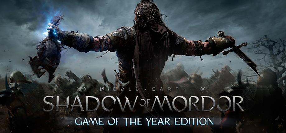 Shadow of Mordor 08 HD