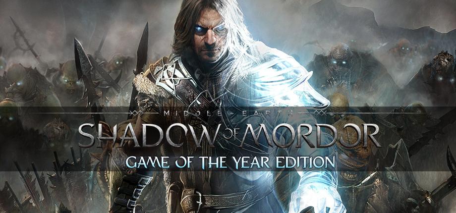 Shadow of Mordor 15 HD