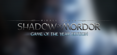 Shadow of Mordor 03 HD blurred