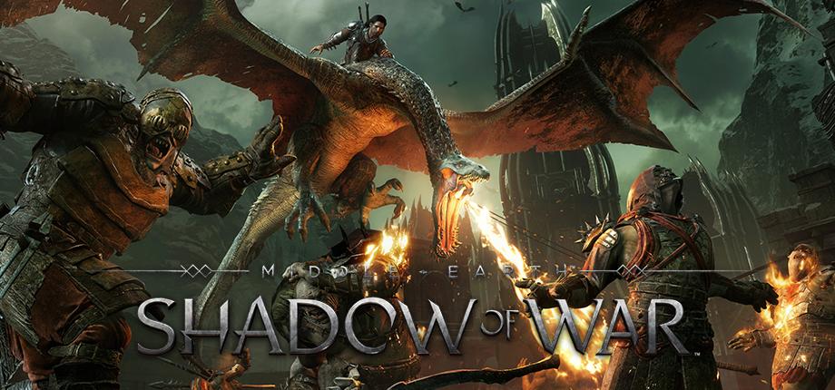 Shadow of War 14 HD