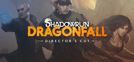 Shadowrun Dragonfall DC 10 GOG