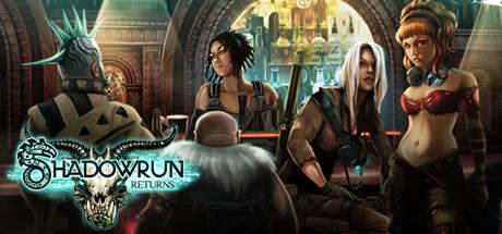 Shadowrun Returns 01