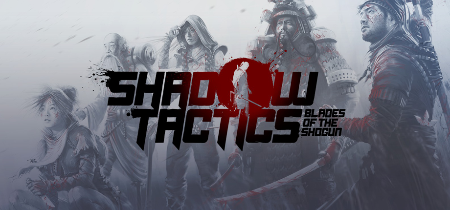 Shadow Tactics 12 HD GOG