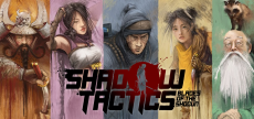 Shadow Tactics 09 HD