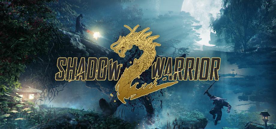 скачать торрент Shadow Warrior 2 - фото 10